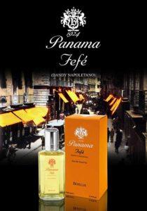 Panama 1924 - Fefè