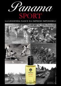Panama1924 - Sport